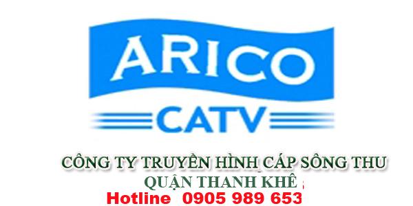 truyền hình cáp sông thu đà nẵng quận thanh khê