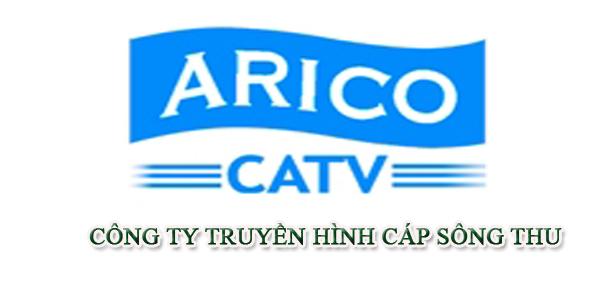 logo truyền hình cáp sông thu đà nẵng