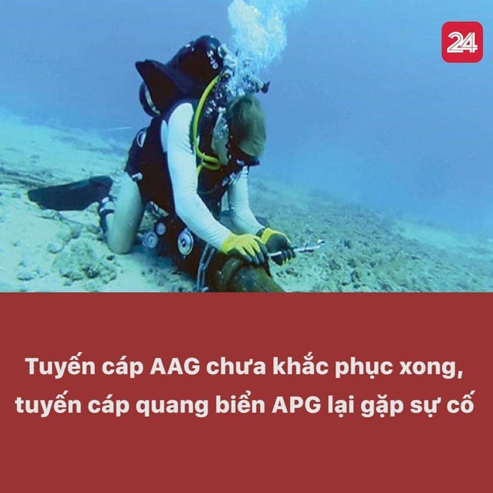 Cap quang AAG và APG