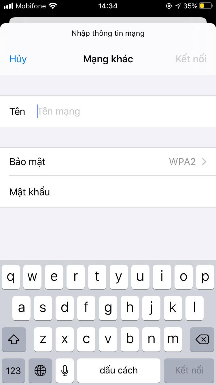 huong dan cach an ten wifi tai nha