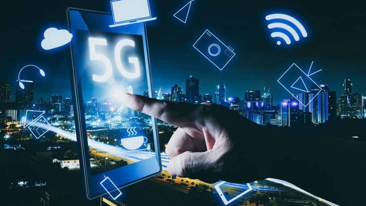 Mang 5G